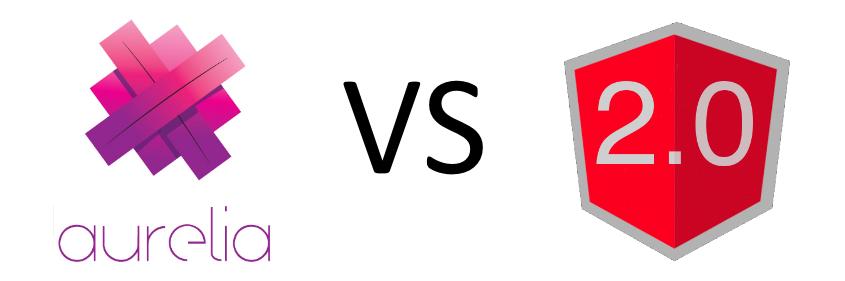 Aurelia VS AngularJS 2.0