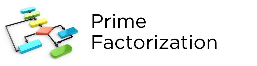 prime_factorization